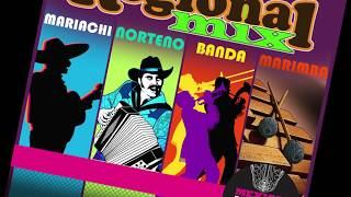 Mexican Music Library - Mix Regional