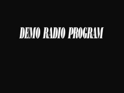 Demo Radio Programm