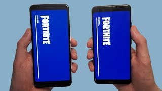 Google Pixel 3a vs Pixel 3 Speed Test, Battery, Speakers & Cameras!