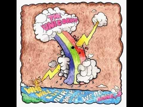 Unicorns - Jellybones