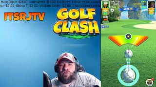 Golf Clash Spring Major Mini Qualifier