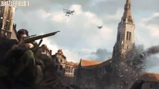 OST Battlefield 1 - Dawn of a New Time (Zajdi Zajdi)