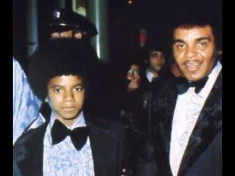 Michael Jackson's Abuse By His Father