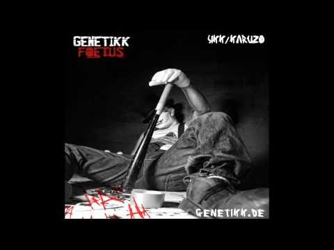 genetikk - CLOWN