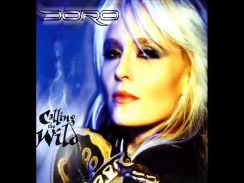 Doro - I Wanna Live