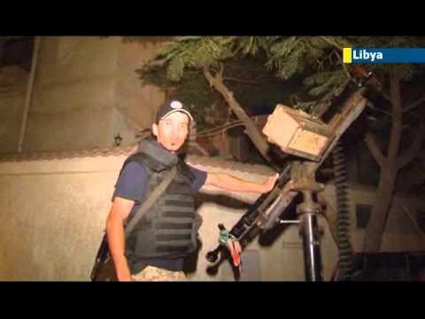 Russian Embassy in Libya attacked: Kremlin evacuates diplomats from Tripoli following attack