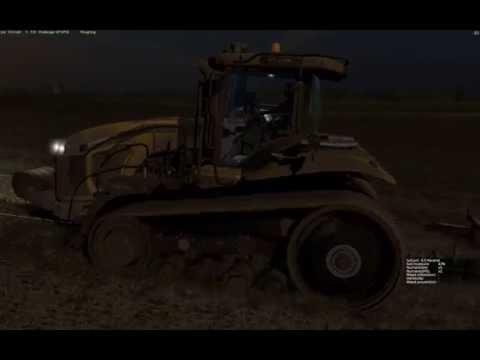Farming Simulator 2015:  Primary Tillage
