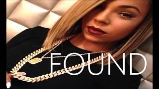 Watch Ashanti I Found It In You video