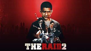 The Raid 2 - Official Trailer