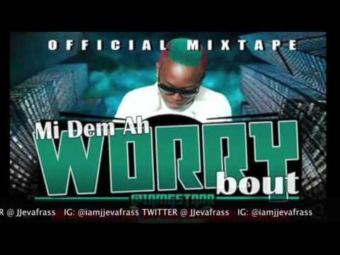 G Star - Mi Dem A worry Bout - 2015