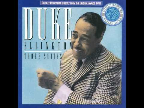 Duke Ellington - Sugar Rum Cherry