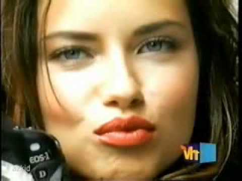 VH1 Fabulous Life of supermodels