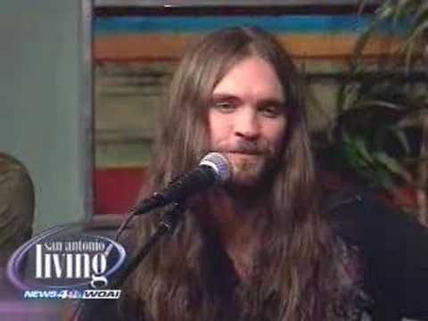 Bo Bice - You Make Me Better