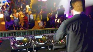 NEW $7,500,000 NIGHTCLUB IN GTA 5 ONLINE! - GTA 5 DLC After Hours Update!