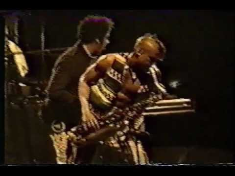 Fishbone - IF I WERE A... I