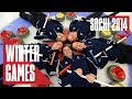 Official Team GB Sochi 2014 Olympic Winter Games Trailer