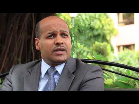 Dr Mohammad Mahmoud Ould Mohamedou