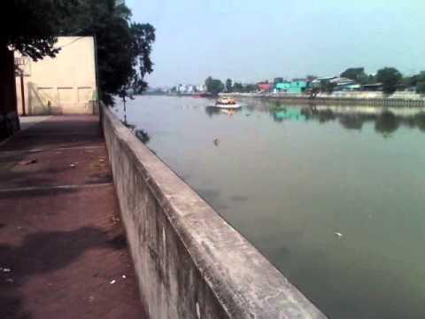 Pasig River 2015 Pasig River or Ilog Pasig