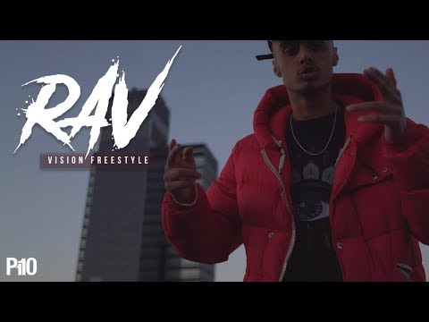 P110 - Rav - Vision Freestyle [Net Video]