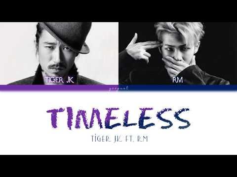 Drunken Tiger - Timeless (Feat. RM) [Han/Rom/Indo]