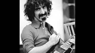 Watch Frank Zappa Cucamonga video