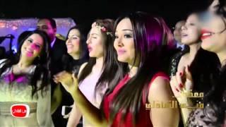 شاهد لقطات من حفل زفاف عمرخورشيد نجل علا رامي وزوجتة ياسمين الجيلاني