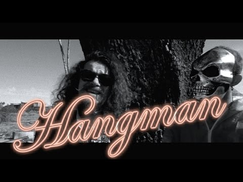 Blackwater Jukebox - Hangman Two-Step (official)