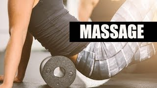 Massage- easy way to gain muscles