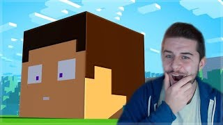 REACTING TO FUNNY MINECRAFT ALEX & STEVE MOVIES!! Minecraft Animations