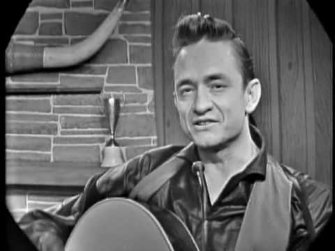 Johnny Cash - Big River Music Videos