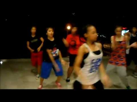 Bait By Wale Choreography video