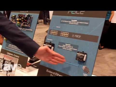 InfoComm 2016: Altronix Features Its Pace Ethernet Extender