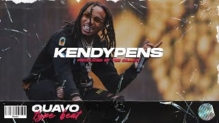"[FREE] QUAVO TYPE BEAT - ""KANDYPENS"" (Prod. by Ted Dillan)"