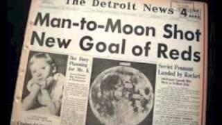 The Space Race Documentary [HD}