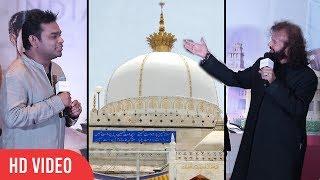 AR Rahman   Khwaja Garib Nawaz    Hans Raj Hans