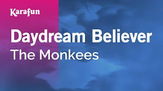 Karaoke Daydream Believer The Monkees