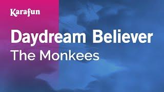 Karaoke Daydream Believer The Monkees