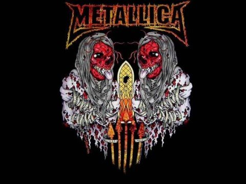 Mettalica-The Day That Never Comes