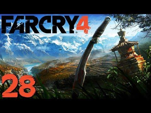 Far Cry 4 [#28] - Amita FTW!