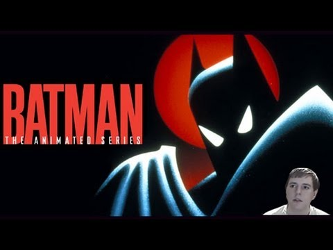Batman The Animated Series - Throwback In Depth Video Review! video
