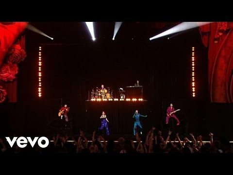 I Don&#8217;t Feel Like Dancin&#8217; (Live at The Brit Awards, 2007)