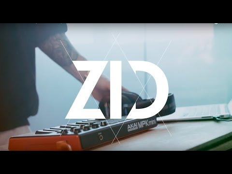 ZID - Wider verbi (Live Session) thumbnail