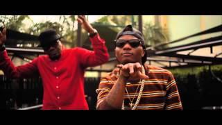 DJ Jimmy Jatt - Feeling the Beat ft Wizkid (Official Video)