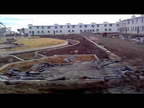 Paseo x Urbi villa del campo Tecamac 1