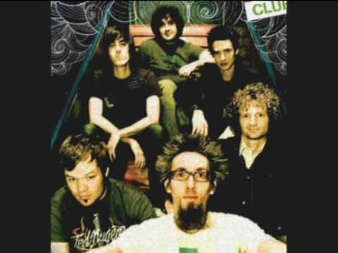 David Crowder Band - All I Can Say