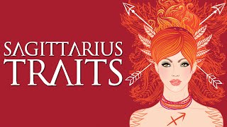 Sagittarius Personality Traits (Sagittarius Traits and Characteristics)