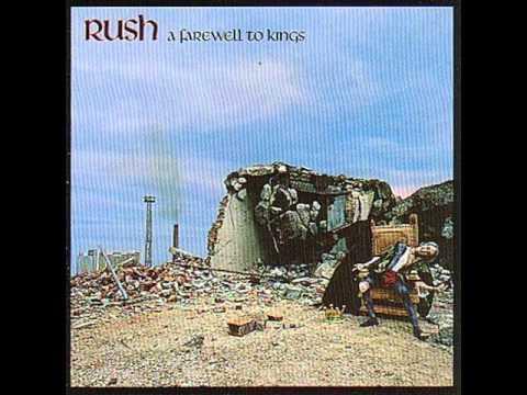 Rush - Cinderella Man