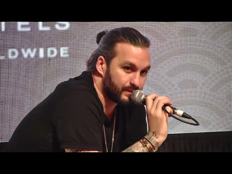 IMS Asia-Pacific 2014: Keynote Interview - Steve Angello
