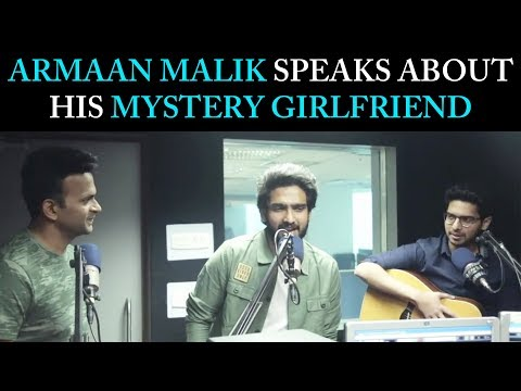 download lagu Armaan Malik Opens Up About His Mystery Girlfriend gratis