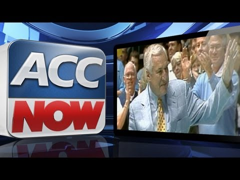 UNC's Dean Smith To Receive Presidential Medal of Freedom - ACC NOW